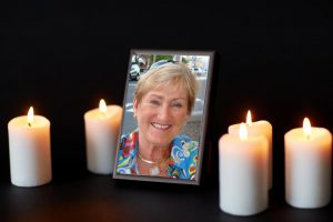 Elizabeth Ann Baker passed away on March 6th, 2020.  Her memorial service remains indefinitely postponed.