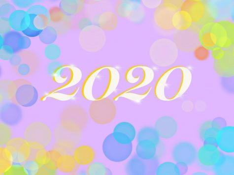 "Saying ""goodbye"" to 2020 may be easy, but we must reflect on the good things that came along with the year."