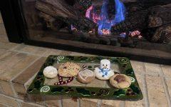 5 Unique Christmas Cookies