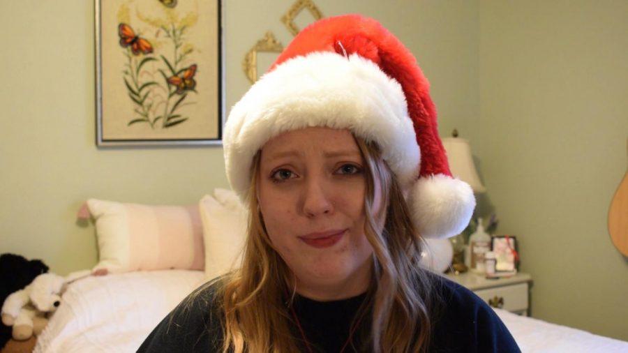 Lucie Santa still
