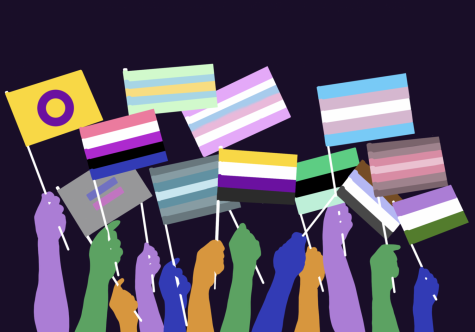 Although it is praiseworthy that social acceptance of the full spectrum of sexualities and genders has entered the mainstream, there is still more work to be done.