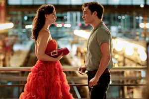 Blair and Chuck from Gossip Girl are an example of a glorified relationship, that behind the scenes, is simply unhealthy.