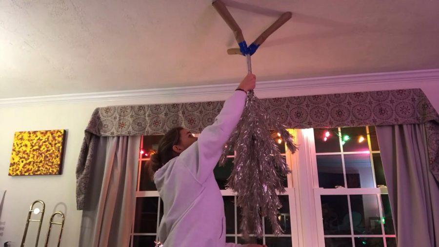 An Overturned Christmas