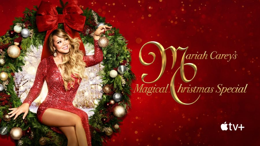 A Review of Mariah Carey's Magical Christmas Special