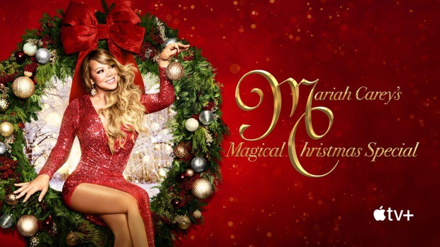 A Review of Mariah Careys Magical Christmas Special
