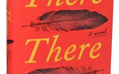A Review of Tommy Orange's There There