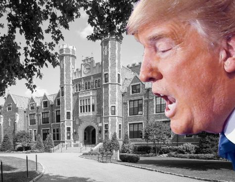 Along with Lehigh University, Wagner College was among those who have revoked an honorary degree from the President.