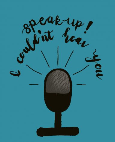 Speak Up! /Ep1