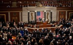 The gridlock in Congress and the jaw-dropping reluctance of some lawmakers to stand up to injustice may be attributable to one factor -- they can be re-elected indefintely.