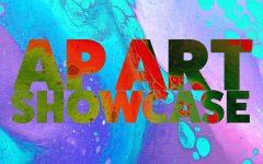 AP Art Showcase 2020-21