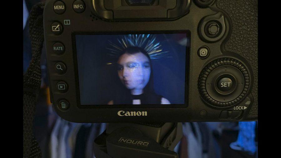 faith julia photoshoot