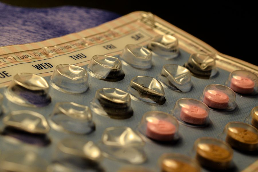 Birth control helps to regulate hormones and decrease the symptoms of PCOS.