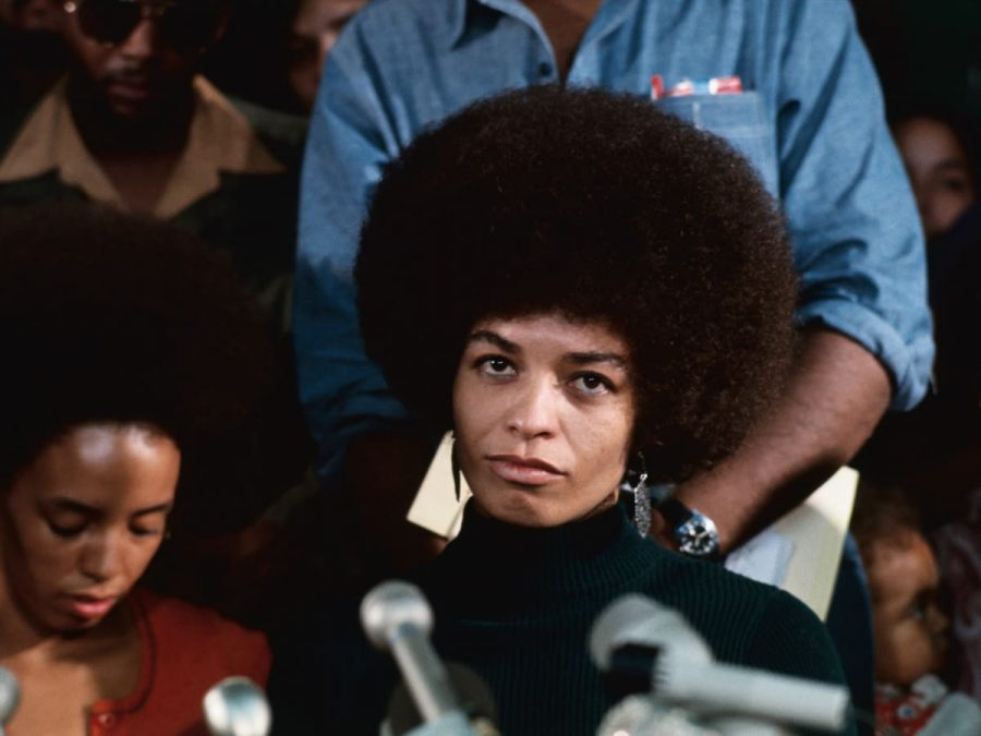 Angela Y. Davis is just one of many Black historical figures that have been overlooked.