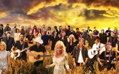 CMA stars gather to make the iconic
