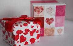 10 gift ideas for Valentine's day.