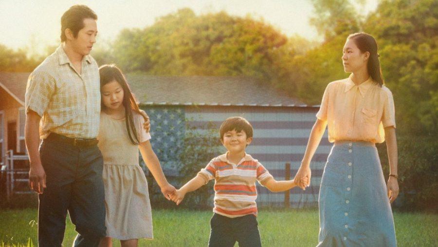 Director/writer Isaac Chung's new film Minari tells a heartfelt story of a Korean immigrant family.