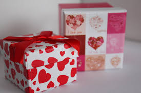 10 gift ideas for Valentine