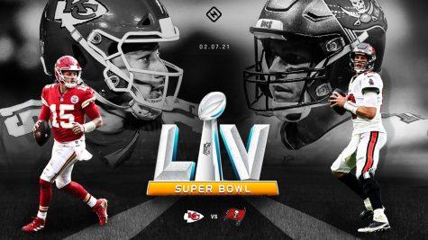 Super Bowl 55 kicks off this Sunday at 6:30pm on CBS.