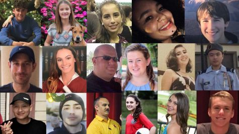 The Parkland shooting took place three years ago, claiming the lives of 17.