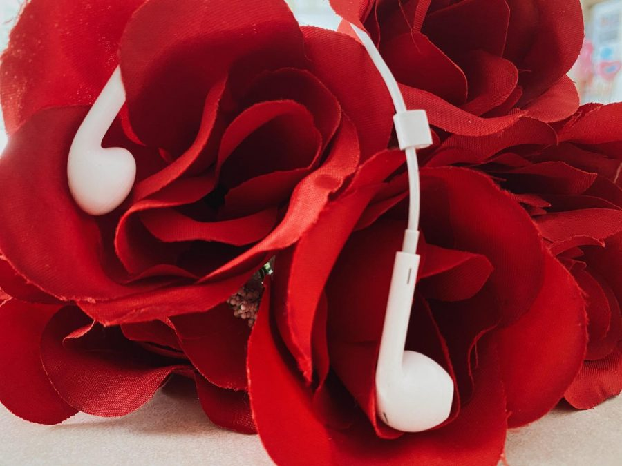 Valentine's Day is all about showing your loved ones how much they mean to you. You can get into the mood of the holiday by listening to these songs.