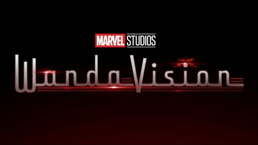 WandaVision is a new miniseries streaming on Disney+ now.