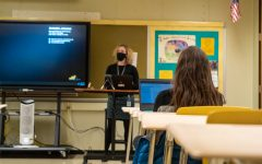 With the news of North Allegheny moving to full in-person instruction, students are curious to see if parts of remote learning will still play a role in the classroom.