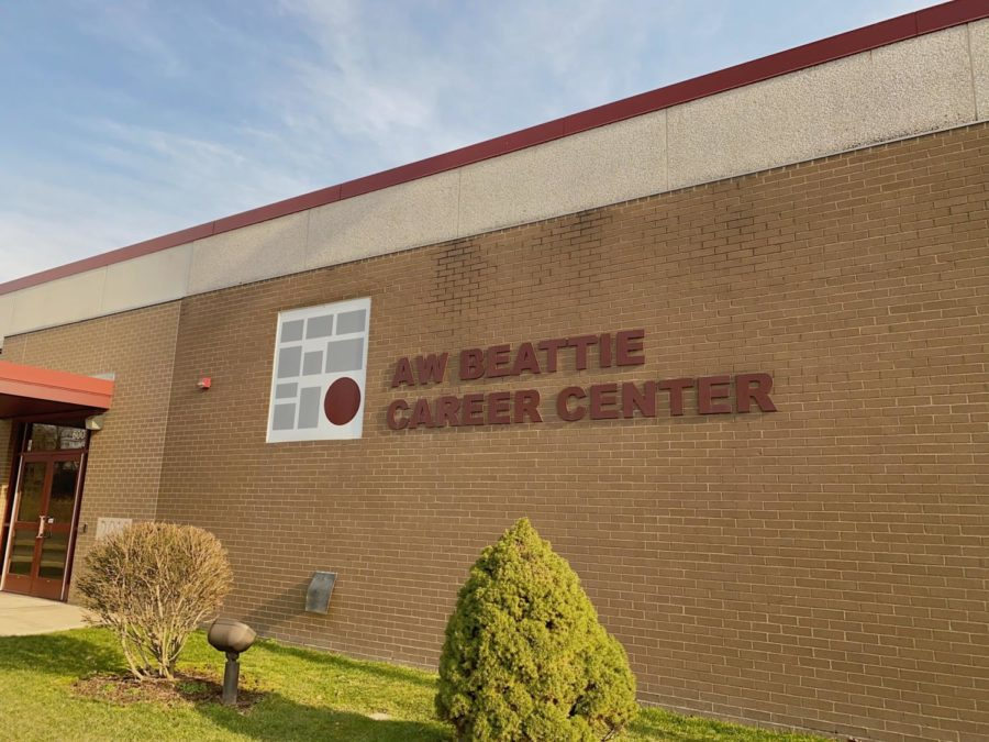A.W. Beattie, the northern regional vocational school,  fosters educational growth through 20 different programs.