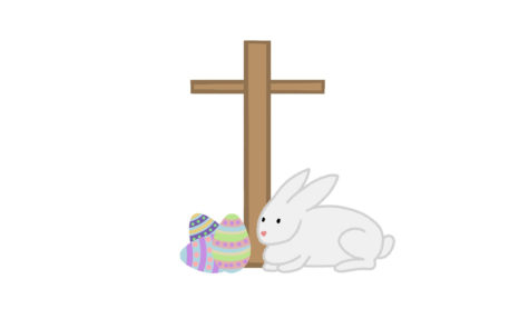 Easter Sunday is celebrated both religiously and not.