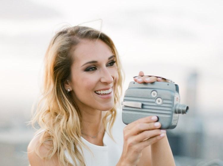 Katelyn Lancaster: Photojournalist