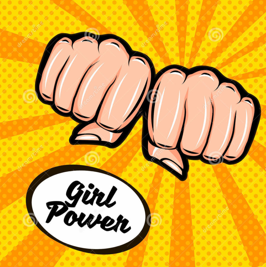 A Girl Power Playlist