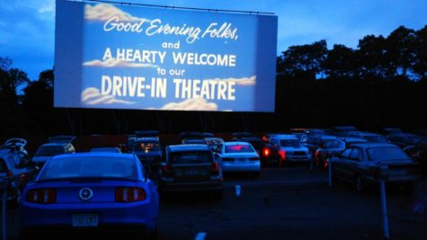 Drive-ins embody nostalgia and offer people of all ages a fun, safe activity.