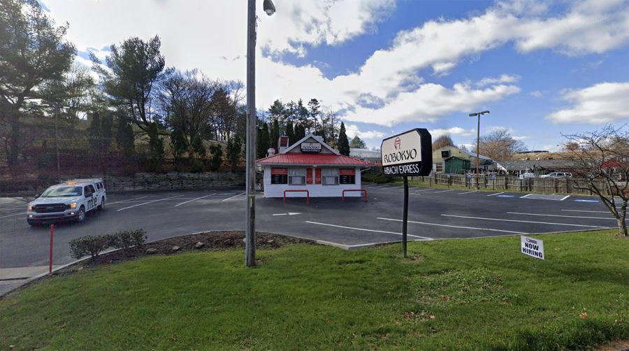 Robokyo's Wexford Location on Brandt School Road