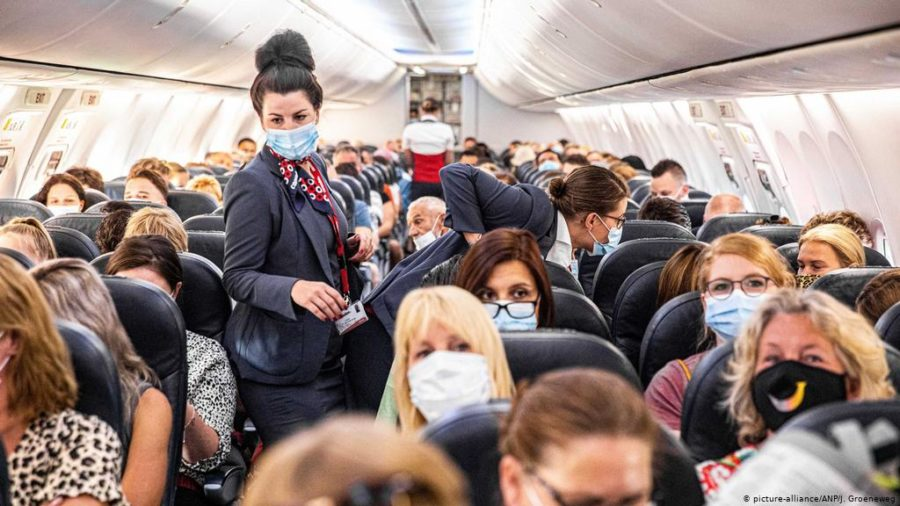 The Current State of Air Travel