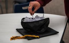 A Graduation Bucket List