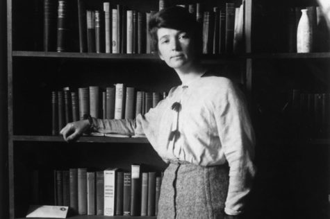 Margaret Sanger helped to develop the first oral contraceptive in 1960.