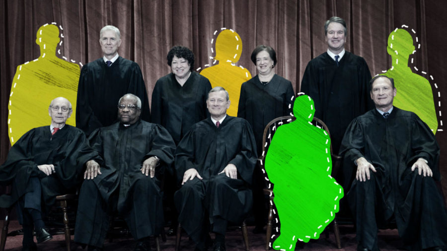 Packing the Supreme Court is a Terrible Idea