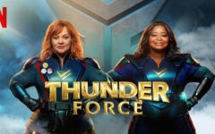 Melissa McCarthy and Octavia Spencer play the heroines in one of Netflix's latest releases.