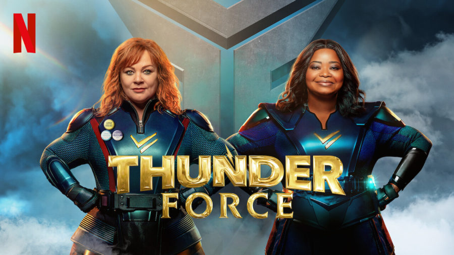 Melissa+McCarthy+and+Octavia+Spencer+play+the+heroines+in+one+of+Netflix%27s+latest+releases.