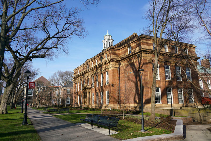 Rutgers University was one of the first schools in the country to announce it would require COVID-19 vaccinations for students.