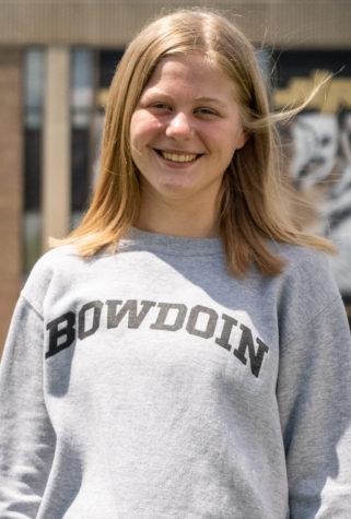Photo of Kristen Kinzler