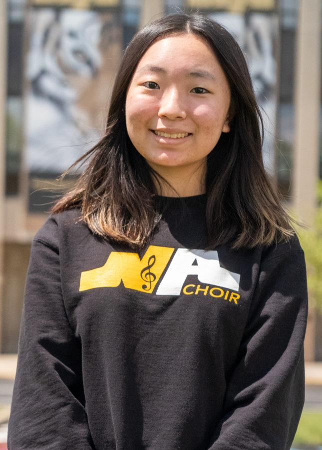 Sally Cho