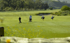 at Rustic Canyon Golf Course in Moorpark, CA on Sunday May 3, 2020.