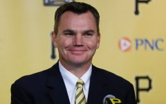 Pirates GM Ben Cherington hopes to be the answer to the team's dismal performance the past few seasons.