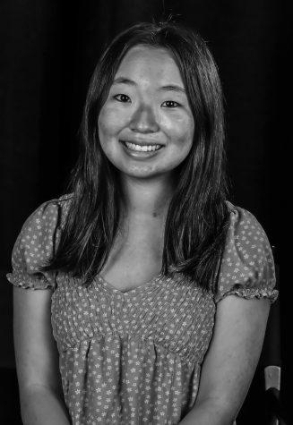 Photo of Sally Cho