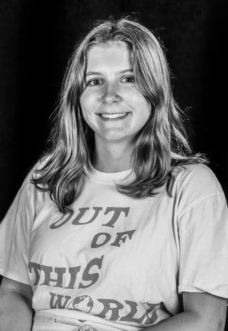 Photo of Kate Gilliland