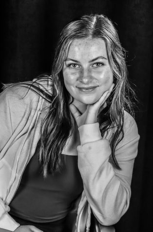 Photo of Halle Marsalis