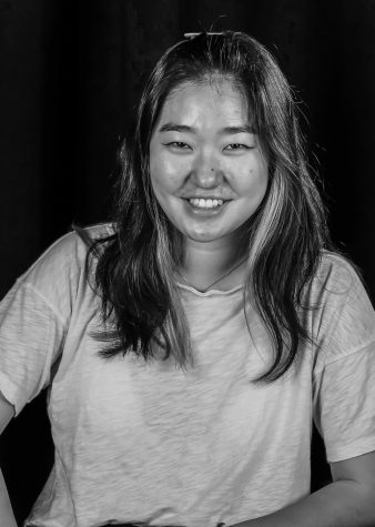 Photo of Michelle Hwang