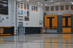 A more diverse offering of gym classes at NA will benefit students, especially those who are actively involved in sports outside of school.