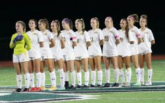 The North Allegheny Girls Soccer team has become staff writer Halle Marsaliss second home during the season.
