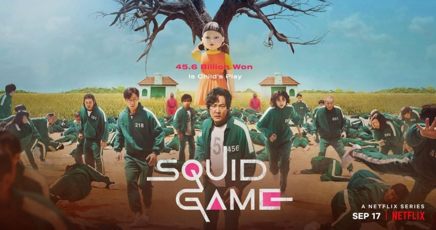 Netflix original TV show Squid Games has topped charts for weeks. But is it really as good as the numbers say it is?